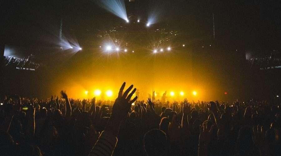 Alquiler de Equipos de Audio Luces y Video